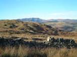 View to Blencathra